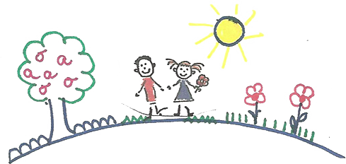 dessin enfant dysgraphie